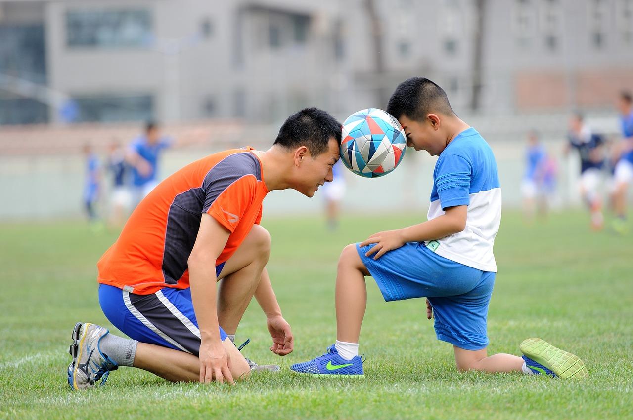 サッカー 小学生 練習 メニュー